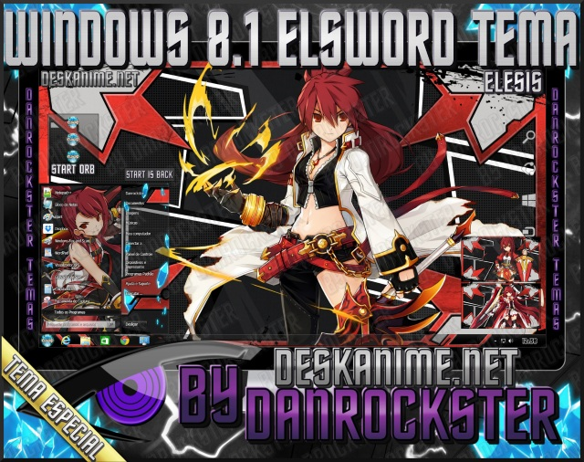 elsword for windows 8