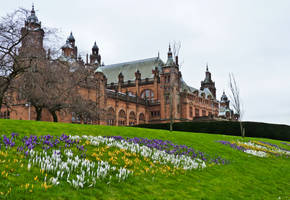 Kelvingrove by Sonia-Rebelo