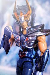 Phoenix Ikki - Asgard Saga by mestreotaku