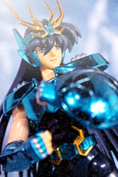 Dragon Shiryu - Asgard Saga by mestreotaku