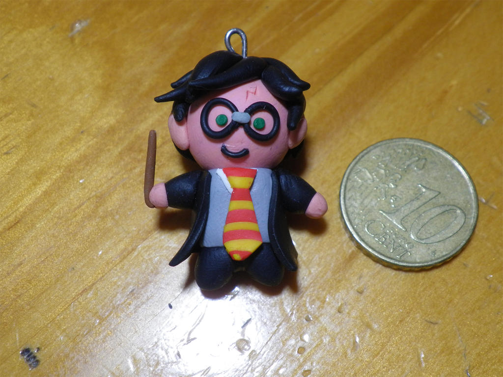 polymer clay harry potter - photo #2