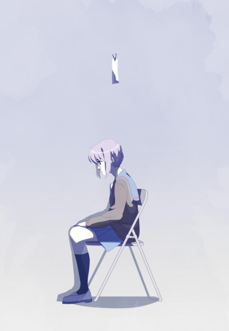 Yuki by uixela
