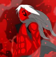 Dragon Blood Mode
