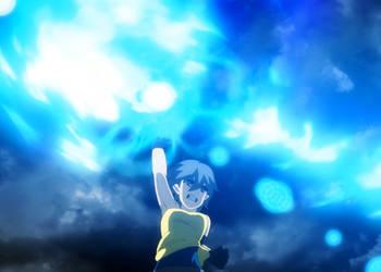 StarBorn Bolt