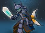 halloween13 Spiral Knight