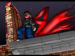 Citylight Ninja