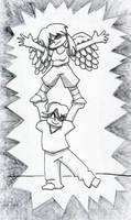 Angel help by LCom