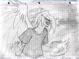 LCom's Rage by LCom