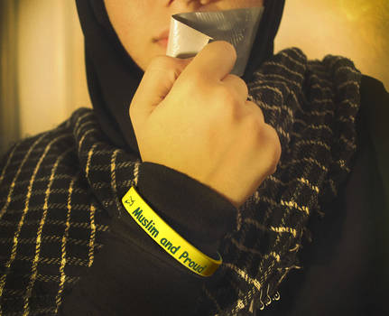 Hejab, my Liberation, my Voice