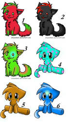 ADOPT by More-Faves-Plz