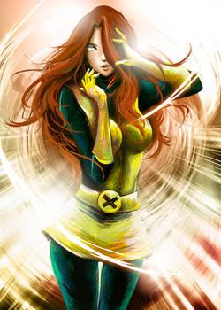 Jean Grey (X-Men)