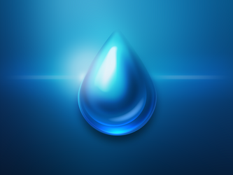 Instablur by Lancome droplet
