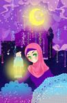 Ramadan Kareem~