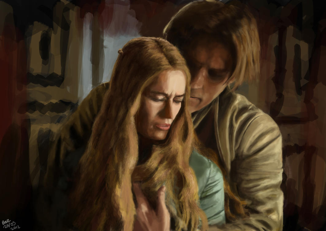Are Any Of Cersei S Kids Jamie S
