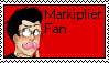 Markiplier Fan Stamp (F2U) by Addicted2Electronics