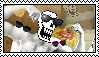 CoolSkeleton95 Stamp (F2U) by Addicted2Electronics
