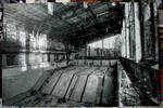 Pripyat Swimming Pool