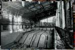 Pripyat Swimming Pool