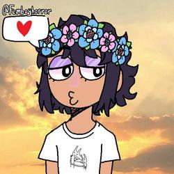 Me was Cute Anime Picrew