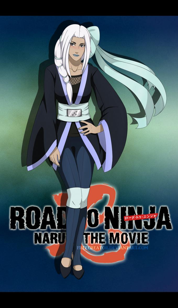 Battle clash great movie naruto