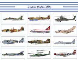 Calendar 2008 by Claveworks