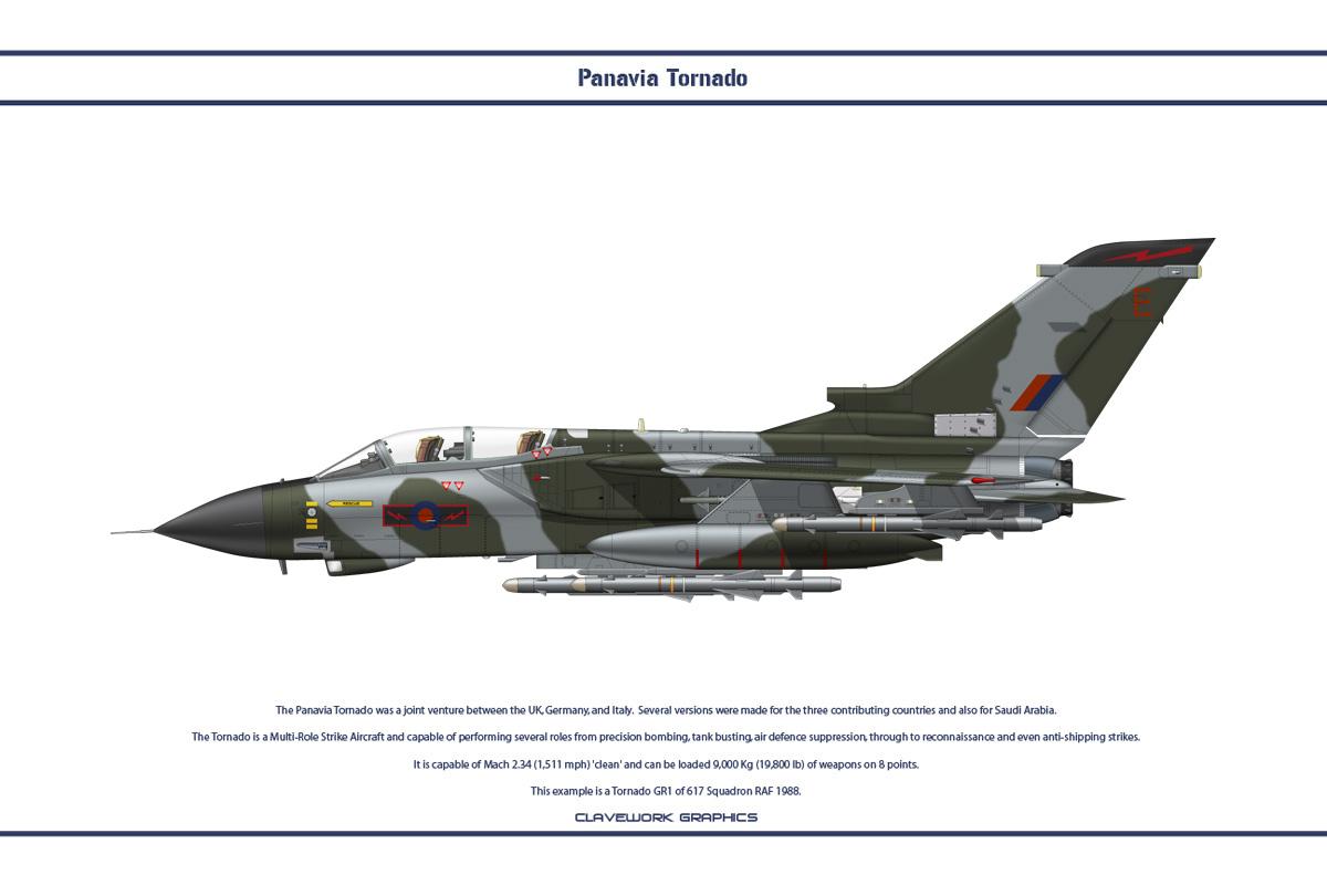 Tornado GB 617 Sqn 1 by WS-Clave