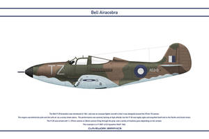 Airacobra Australia 1 by WS-Clave