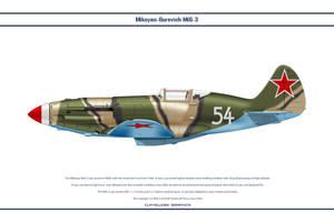 MiG 3 6 IAP 1 by WS-Clave