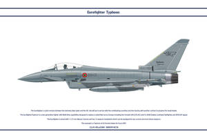 Eurofighter 36 Stormo 1 by WS-Clave