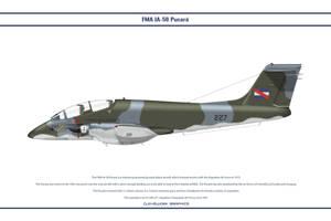 IA58A Uruguay 1 by WS-Clave