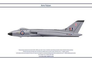Vulcan GB 230 OCU by WS-Clave