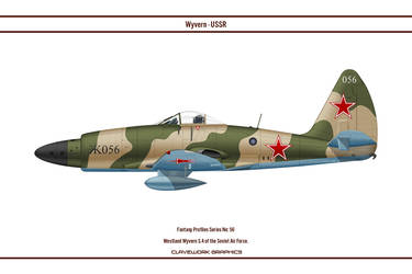 Fantasy 56 Wyvern USSR by WS-Clave