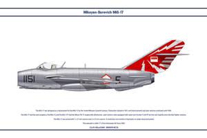 MiG-17 Indonesia 3