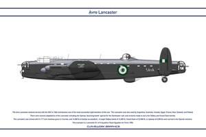 Lancaster Egypt 1