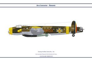 Fantasy 134 Lancaster Romania