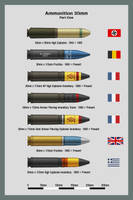 Ammo Chart 30mm Part 1 by WS-Clave