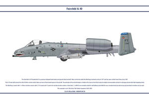 A-10 74th FS 1 by WS-Clave