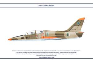 L-39 Algeria 1