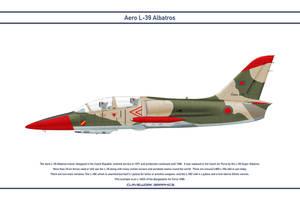 L-39 Bangladesh 1