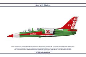 L-39 Belarus 1