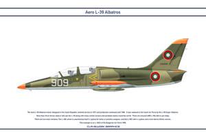 L-39 Bulgaria 1