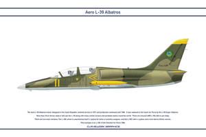 L-39 Chechnya 1