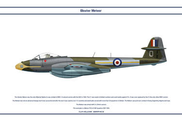 Meteor FR9 GB 208 Sqn 1 by WS-Clave