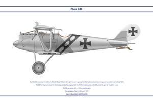 Pfalz D.III Jasta 15 1 by WS-Clave