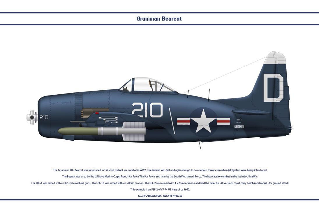 avions naval 1944