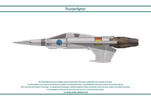 Thunderfighter 1 by WS-Clave