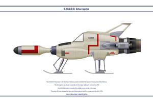 Shado Interceptor by WS-Clave