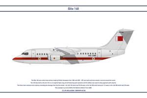 Bae 146 Bahrain