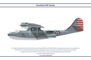 Catalina USA VP-14 by WS-Clave