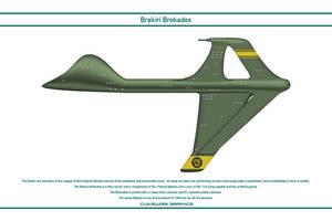 Brakiri Brokados by WS-Clave